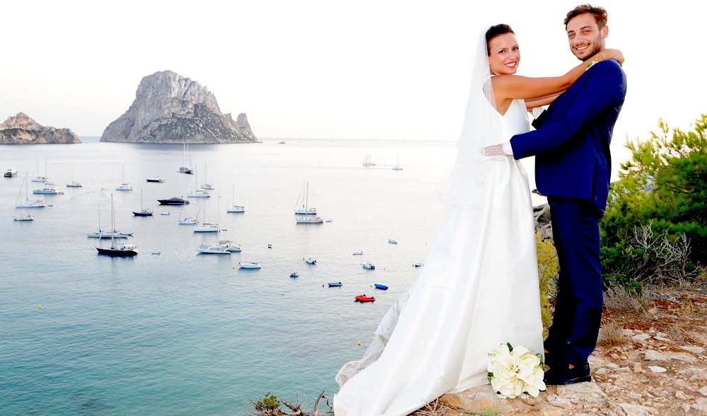 Жениться на Ибице