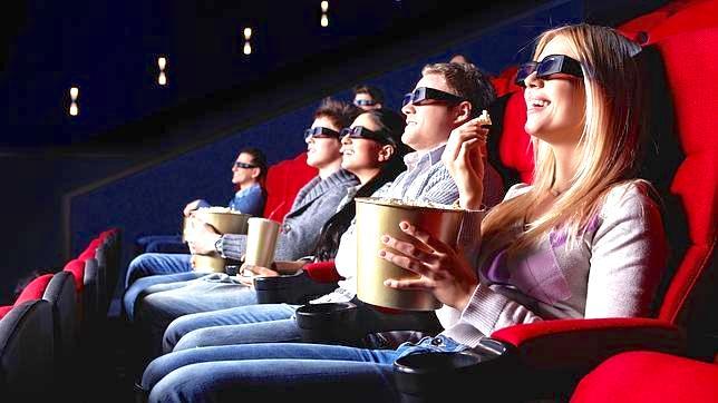 Cinemas in Ibiza