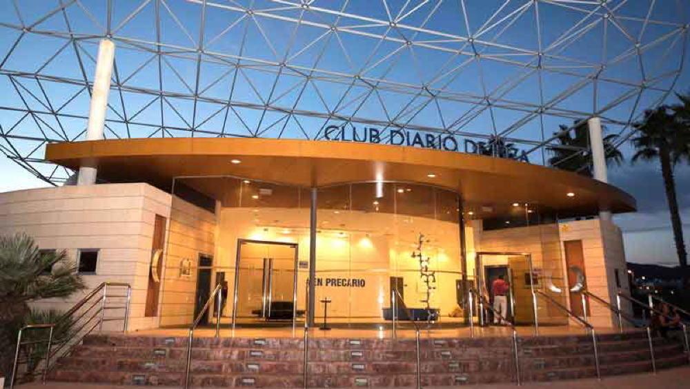 Club-Diario de Ibiza