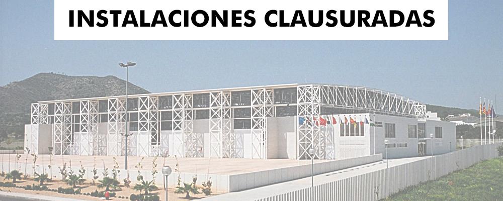 Заводы, закрытые Коронавирусом на Ибице