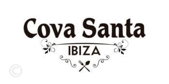 Restaurants-Restaurant Cova Santa-Ibiza