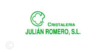 Julián Romero glaswerk