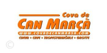 Кова де Кан Марса