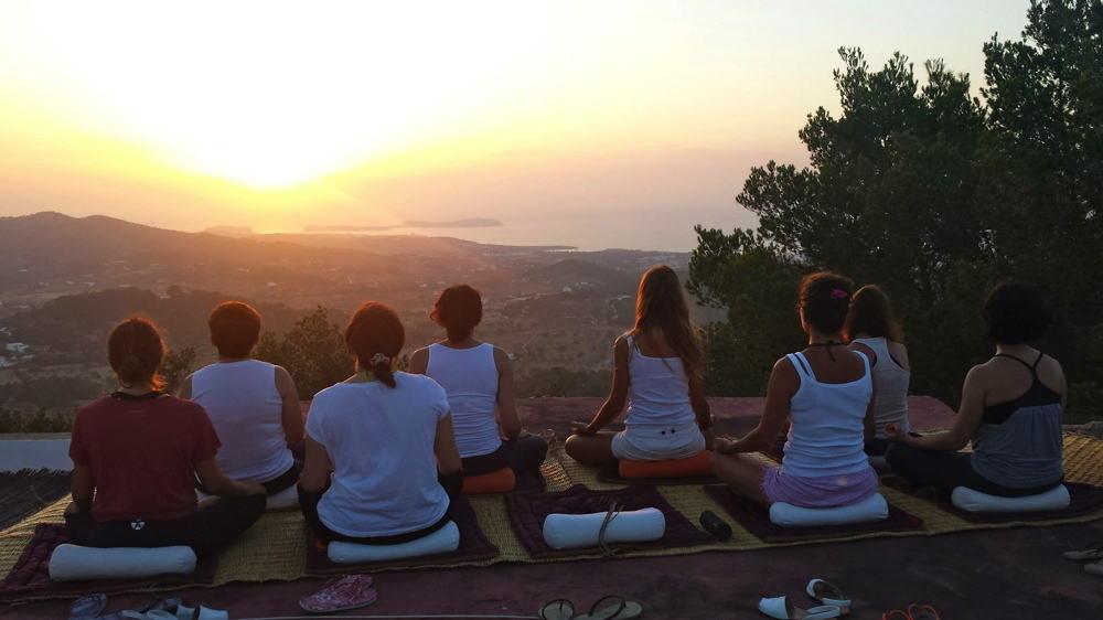 Ritiri di Yoga e Nutrizione o Detox Regenerators con Depura Ibiza