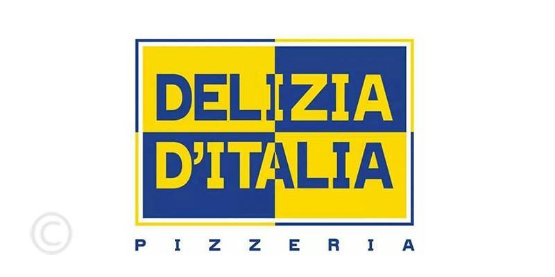 Ristoranti-Delizia d'Italia Santa Eulalia-Ibiza