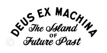 -Deus Ex Machina-Ibiza