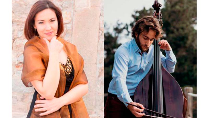 POSPESO: turno del duo l'Essenza nel Ciclo dei giorni musicali