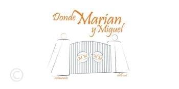 Restaurants-Wo Marian und Miguel-Ibiza