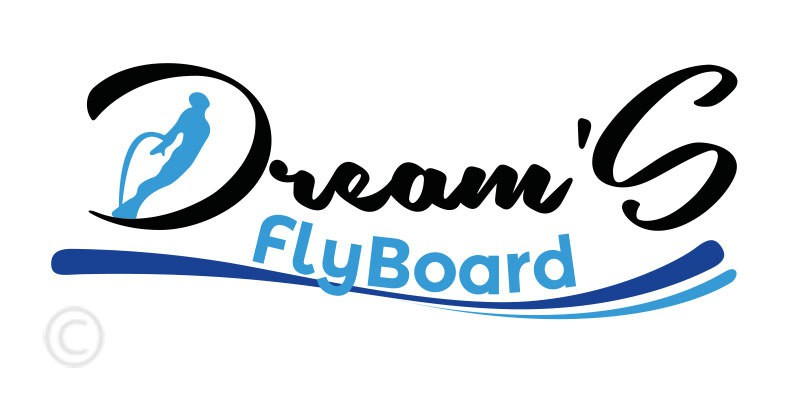 Dreams Flyboard