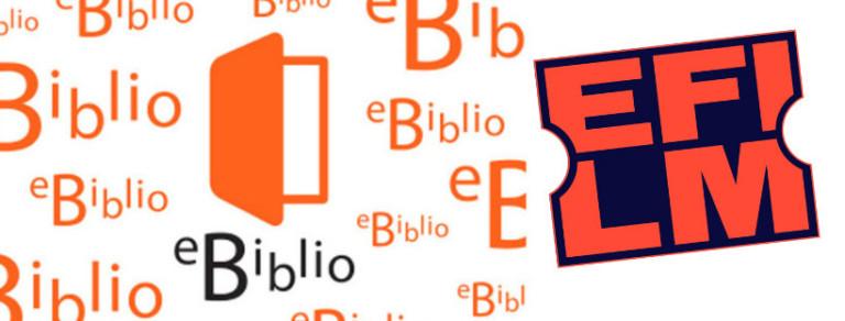 eBiblio и eFilm делают заключение на Ибице более терпимым