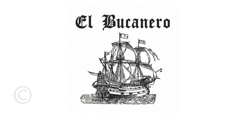 Restaurantes-El Bucanero-Ibiza