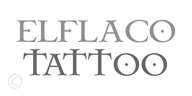 El Flaco Tattoo