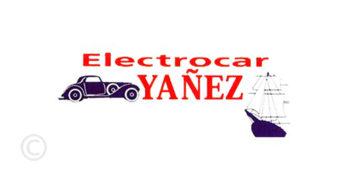 Electrocar Yañez