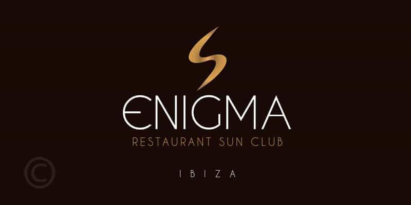 -Enigma Ibiza-Ibiza