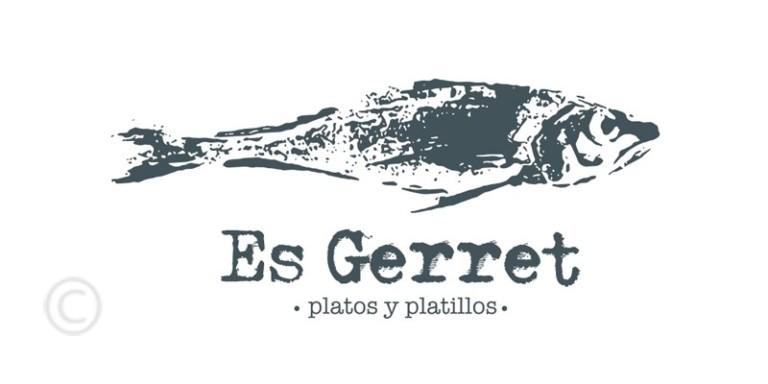 -Es Gerret-Ibiza