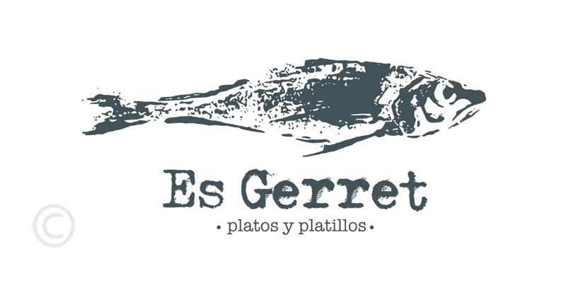 -È Gerret-Ibiza