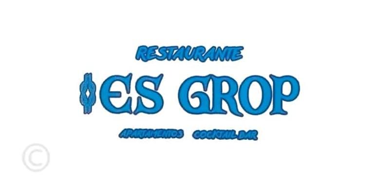 Без рубрики-Es Grop Ресторан-Ибица