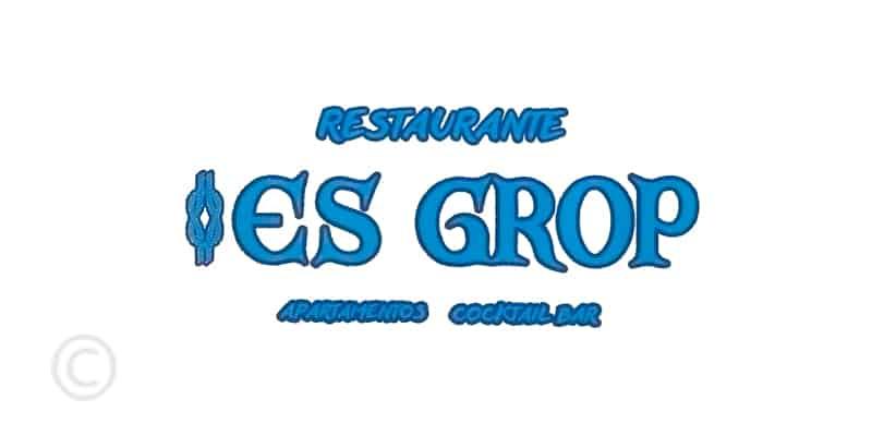 Non classé-Es Grop Restaurant-Ibiza