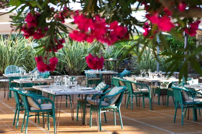 Restaurantes-Es Jardins de Fruitera-Ibiza