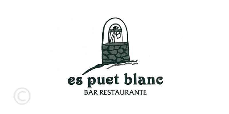 Без категории-бар Ресторан Es Puet Blanc-Ibiza