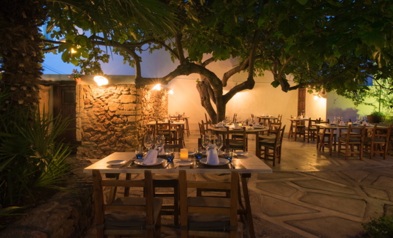 Romantic restaurants in Ibiza for an unforgettable dinner