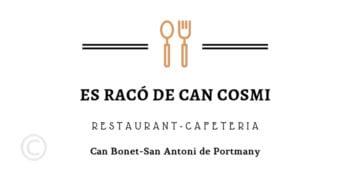 -És Racó de Can Cosmi-Eivissa