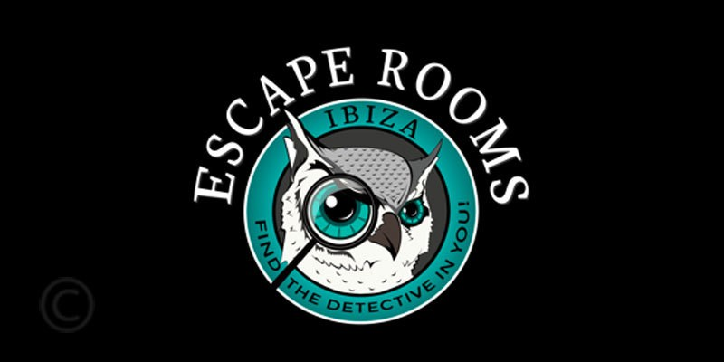 Escape Rooms Ибица