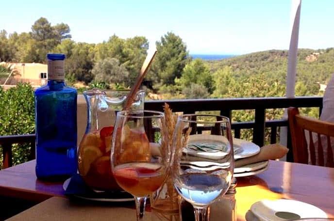 Espartar Ibiza