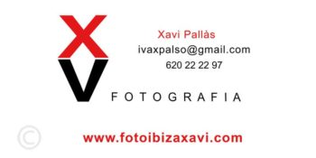 Foto Eivissa Xavi