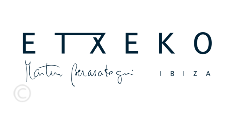 -Etxeko Ibiza by Мартин Берасатеги-Ибица