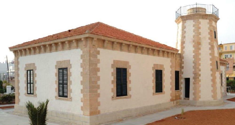 Faros de Ibiza