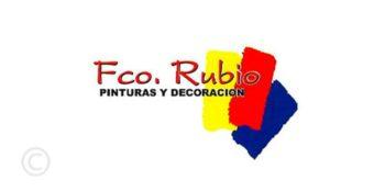 Fco. Rubio