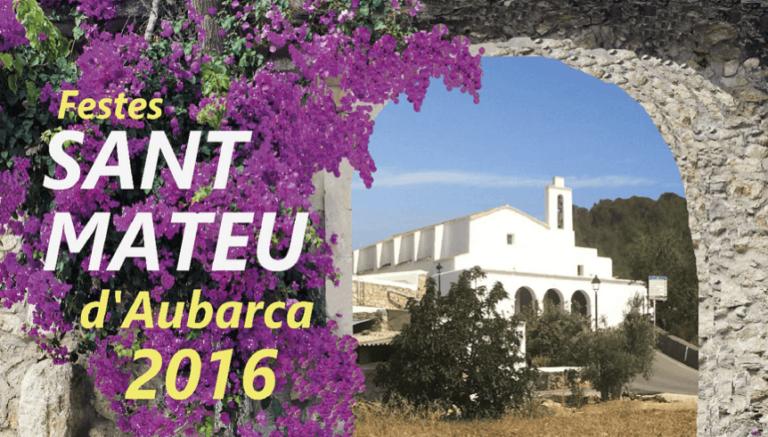 Fiestas de San Mateo: actos repletos de tradición en un bello entorno rural