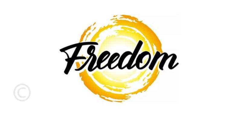 Sin categoría-Freedom Beach Restaurant & Chill Out-Ibiza