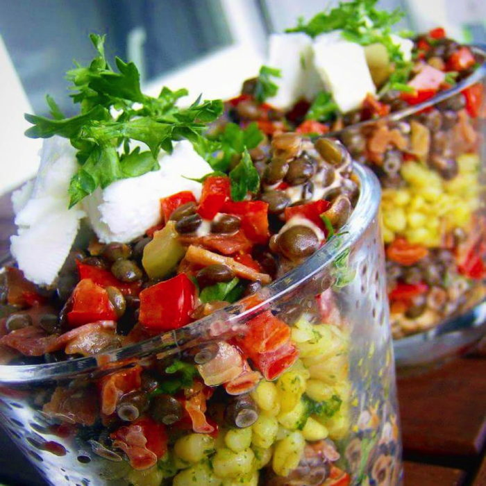 Recipes for healthy eating in Ibiza this summer