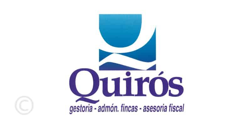 Gestoría Quirós
