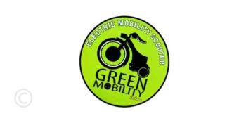 Green Mobility Ibiza