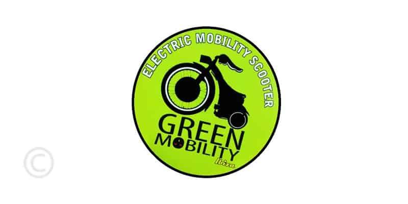 Green Mobility Eivissa