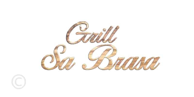 Sense categoria-Grill Sa Brasa-Eivissa