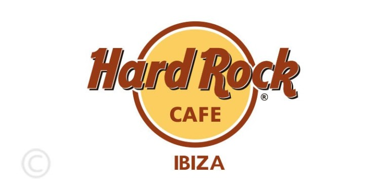 Sin categoría-Hard Rock Café Ibiza-Ibiza