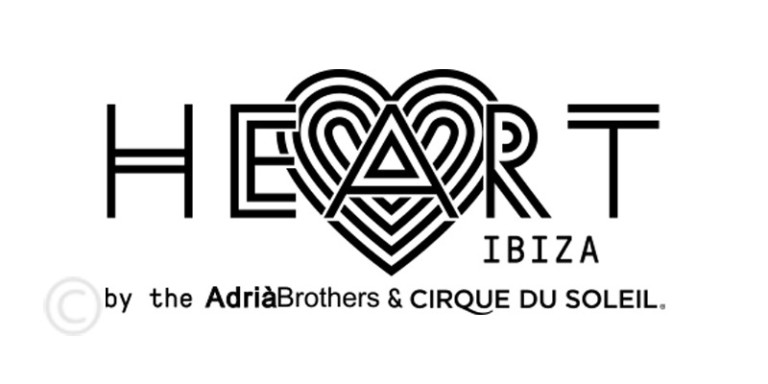 Restaurantes|xDestacados Restaurantes-Heart Ibiza-Ibiza