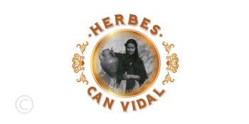 Herbes Can Vidal