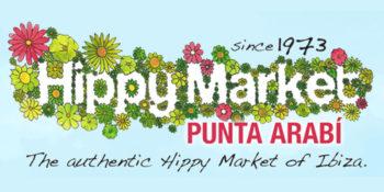 Hippiemarkt Punta Arabí