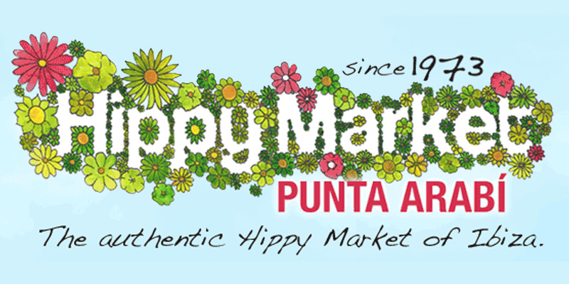 Mercadillo Hippy de Punta Arabí