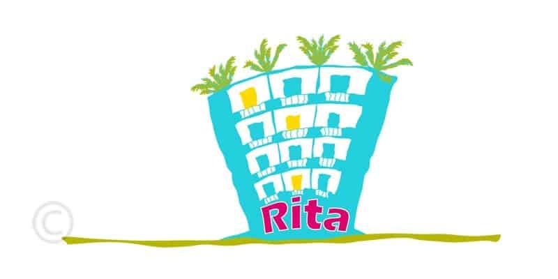 apartaments Rita
