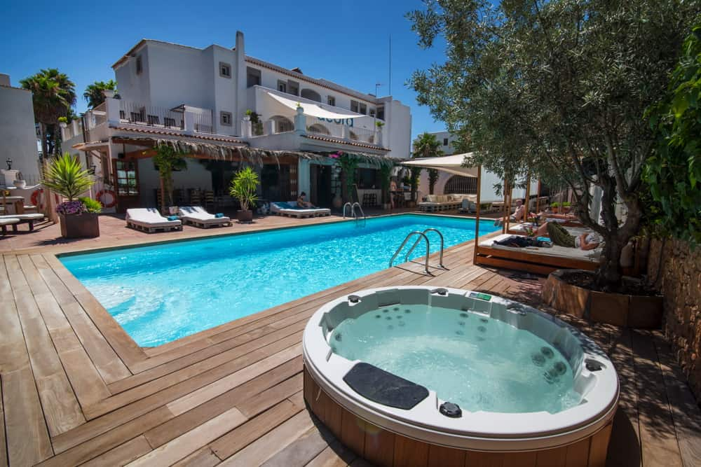 Hotel Acora Ibiza argamassa 00