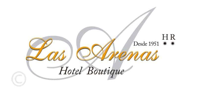 Boutique Hotel Las Arenas