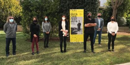 V IbizaCineFest, Internationales Unabhängiges Filmfestival von Ibiza Kultur- und Veranstaltungsprogramm Ibiza