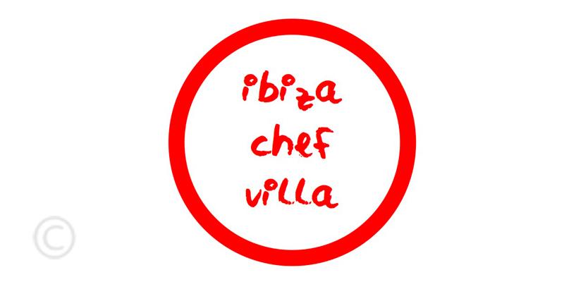 Ibiza Chef Villa