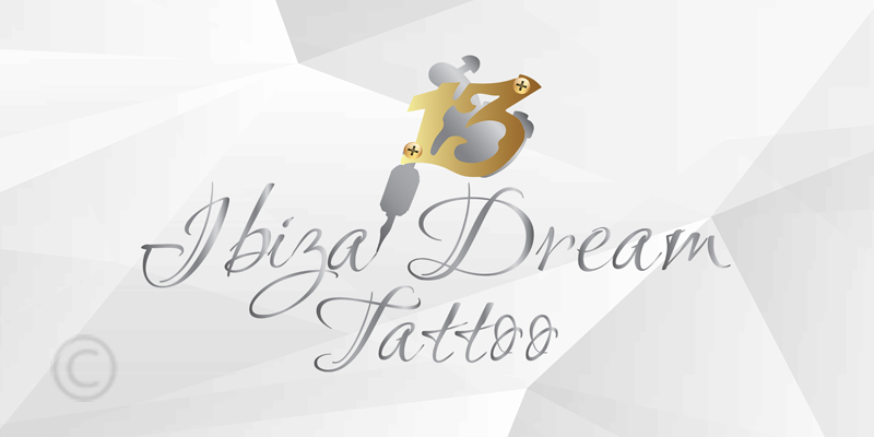 Ibiza Dream Tattoo